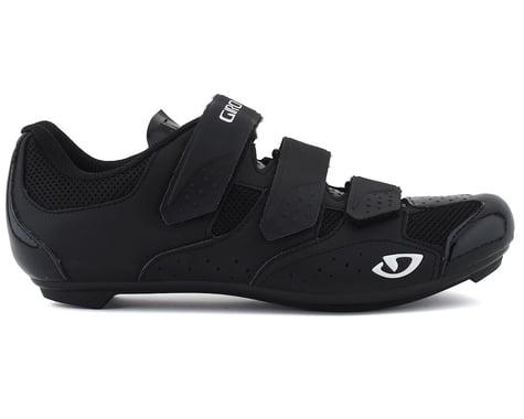 Giro Women's Techne Road Shoes (Black) (40)