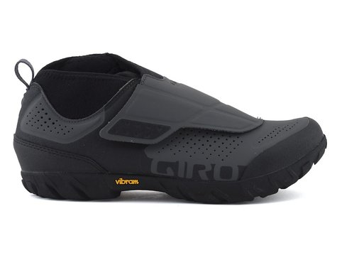Giro Terraduro Mid Mountain Bike Shoe (Dark Shadow/Black) (40.5)