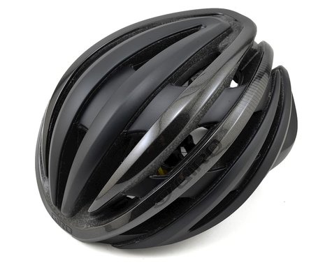 Giro Cinder MIPS Road Bike Helmet (Matte Black/Charcoal) (S)