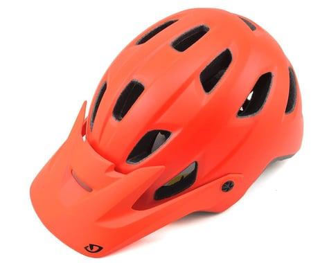 Giro Chronicle MIPS MTB Helmet (Matte Vermillion)