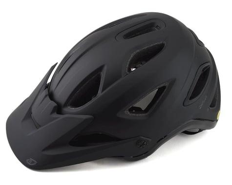 Giro Montaro MIPS Mens Mountain Helmet (Matte/Gloss Black) (XL)
