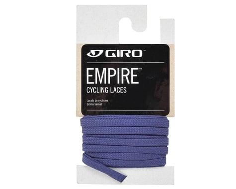 """Giro Empire Laces (Purple) (52""""/132cm)"""
