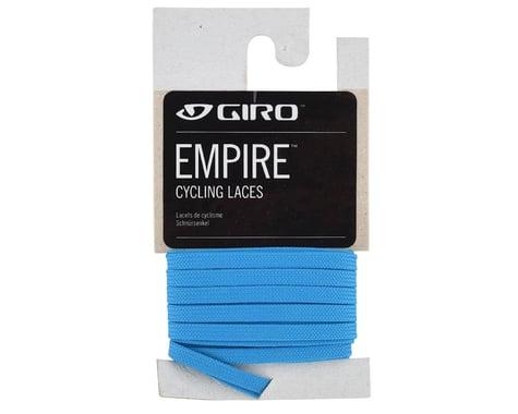 "Giro Empire Laces (Blue Jewel) (48""/122cm)"