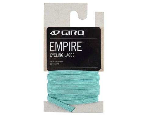 "Giro Empire Laces (Turquoise) (48""/122cm)"