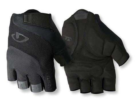 Giro Bravo Gel Gloves (Black/Grey) (2XL)