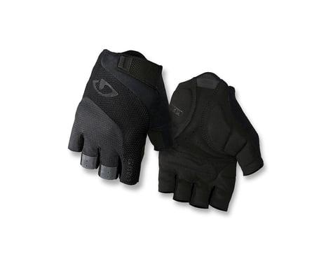 Giro Bravo Gel Gloves (Black/Grey) (3XL)