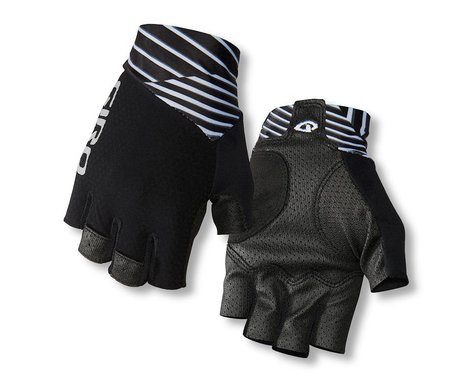Giro Zero CS Gloves (Dazzle Black Reflective)