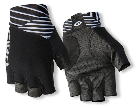 Giro Zero CS Gloves (Dazzle Black Reflective) (M)