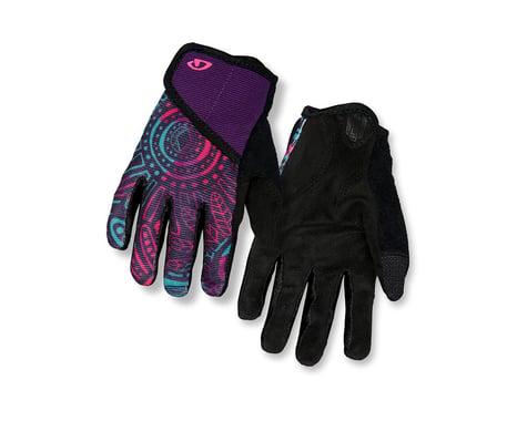 Giro DND Jr. II Gloves (Blossom) (M)