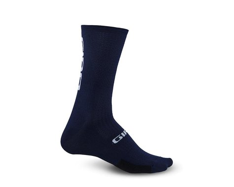 Giro HRc Team Socks (Midnight) (XL)