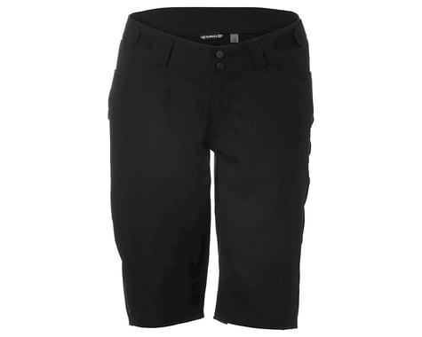 Giro Men's Arc Short (Black) (w/ Chamois) (30)