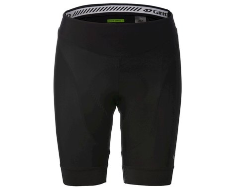 Giro Women's Chrono Shorts (Black) (XS)