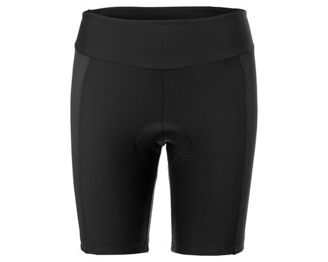 Giro Women's Base Liner Short (Black) (XS)