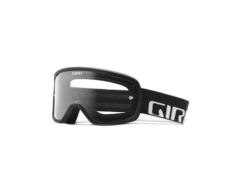 Giro Tempo Mountain Goggles (Black)