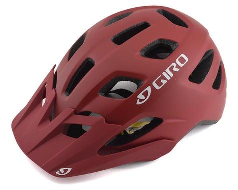 Giro Fixture MIPS Helmet (Matte Dark Red) (Universal Adult)