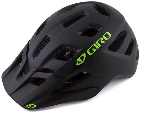 Giro Tremor MIPS Youth Helmet (Black/Green)
