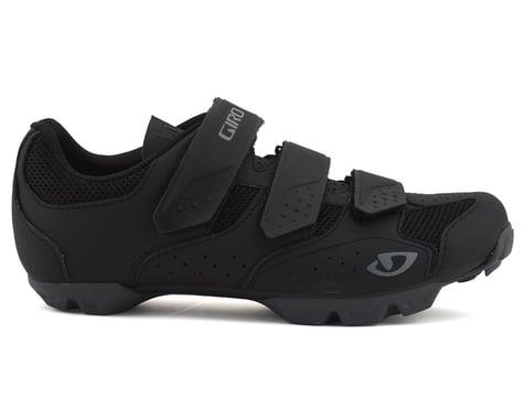 Giro Carbide RII Cycling Shoe (Black Charcoal) (41)
