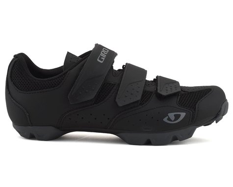 Giro Carbide RII Cycling Shoe (Black Charcoal) (44)