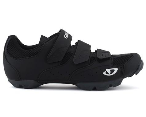 Giro Women's Riela RII Cycling Shoe (Black) (38)