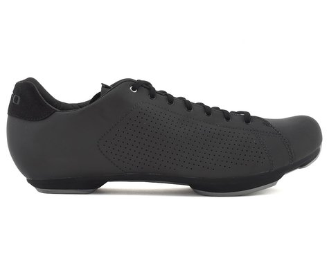 Giro Republic LX R Shoes (Dark Shadow/Reflective) (44)