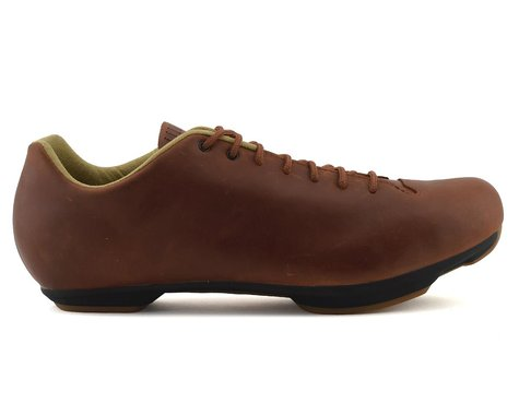 Giro Republic LX R Shoes (Tobacco Leather) (42)