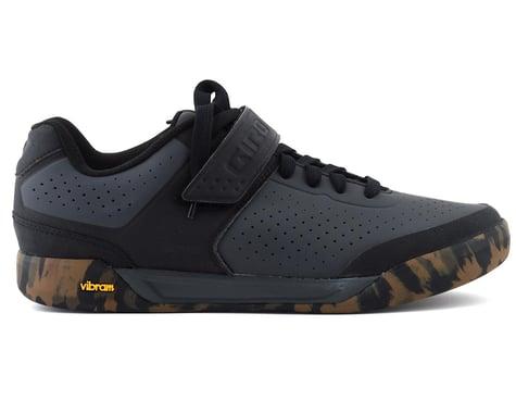 Giro Chamber II Cycling Shoe (Black/Dark Shadow) (35)