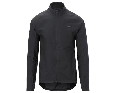 Giro Men's Stow Jacket (Black) (L)