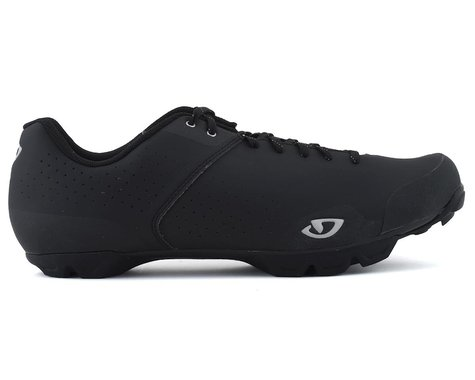 Giro Privateer Lace Road Shoe (Black) (44)