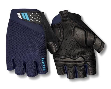 Giro Monaco II Gel Bike Gloves (Blue/Iceberg) (M)