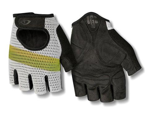 Giro Siv Gloves (Citron Green) (XL)