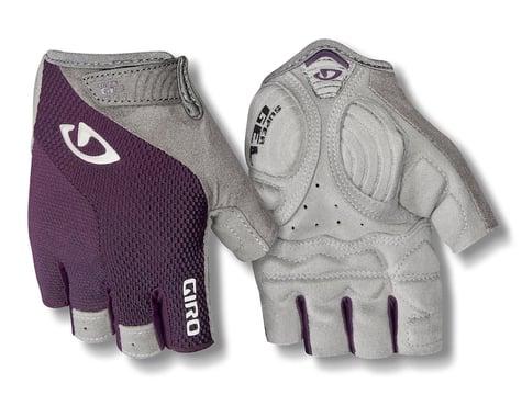 Giro Women's Strada Massa Supergel Gloves (Dusty Purple/White) (M)