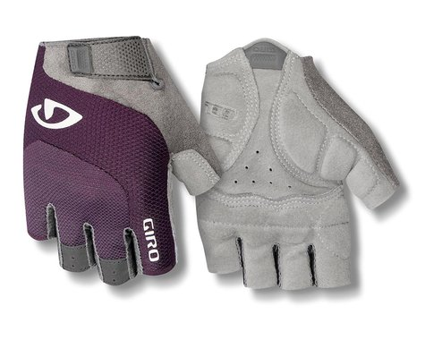 Giro Women's Tessa Gel Gloves (Dusty Purple) (L)