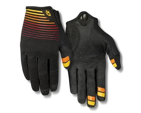 Giro DND Gloves (Black/Heatwave) (L)