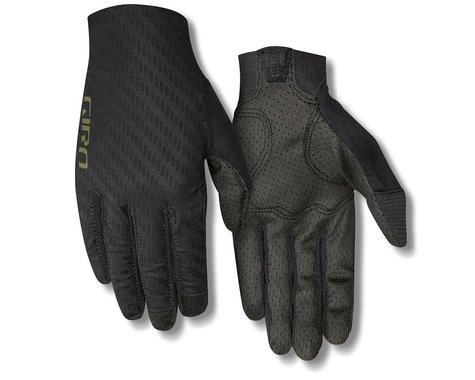 Giro Rivet CS Gloves (Olive Green) (S)