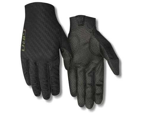 Giro Rivet CS Gloves (Olive Green) (L)