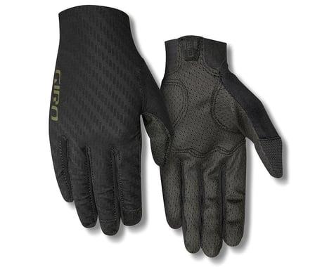 Giro Rivet CS Gloves (Olive Green) (XL)