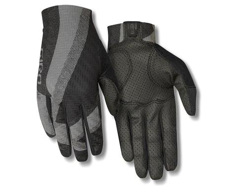 Giro Rivet CS Gloves (Charcoal/Light Grey) (XL)