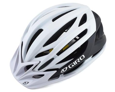 Giro Artex MIPS Helmet (Matte Black/White) (L)