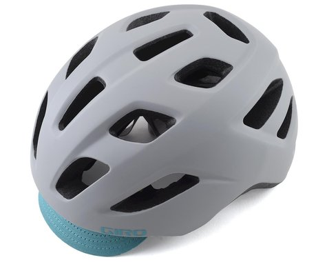 Giro Women's Trella MIPS Helmet (Matte Grey/Dark Teal) (Universal Women's)