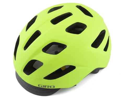 Giro Women's Trella MIPS Helmet (Highlight Yellow/Silver) (Universal Women's)