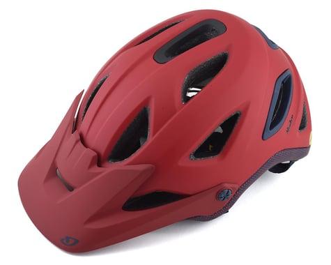 Giro Women's Montara MIPS Helmet (Matte Dark Red) (M)