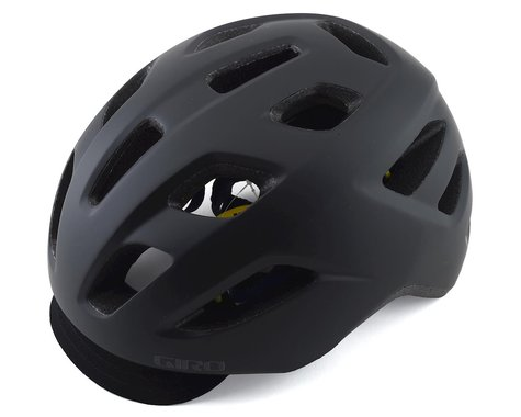 Giro Cormick MIPS Helmet (Matte Black/Dark Blue)