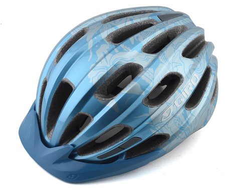 Giro Register MIPS Sport Helmet (Ice Blue Floral)