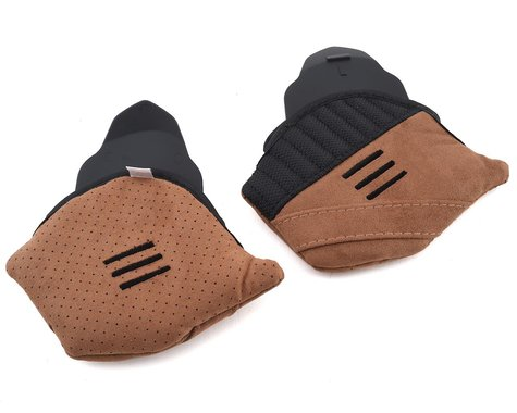 Giro Bexley Earpad Kit (Brown)