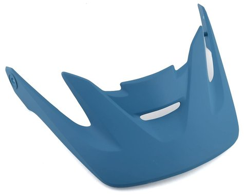 Giro Cartelle Replacement Visor (Blue Teal) (S/M)