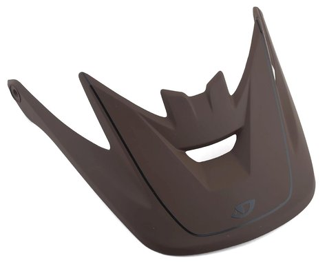 Giro Switchblade Replacement Visor (Walnut) (M)