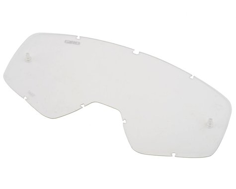 Giro Tazz Mountain Lens (Clear)