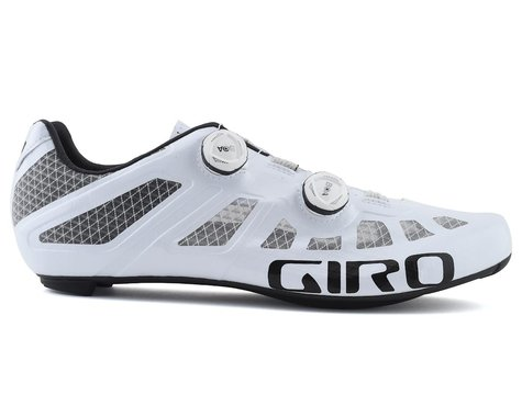 Giro Imperial Road Shoes (White) (44.5)