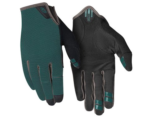 Giro DND Gloves (Teal) (2XL)
