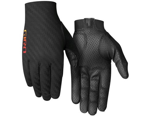 Giro Rivet CS Gloves (Black Heatwave) (S)